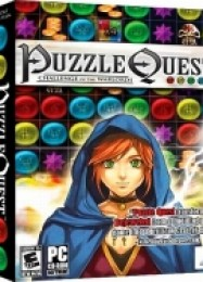 Обложка игры Puzzle Quest: Challenge of the Warlords