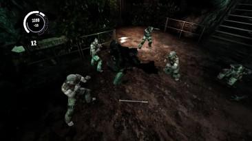 Batman: Return to Arkham (Arkham Asylum) Walkthrough Gameplay Part 7 - Poison Ivy (PS4 Pro)