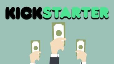 Через Kickstarter пользователи профинансировали игры на сумму 23 миллиона долларов