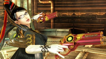 Switch-версии Bayonetta и Bayonetta 2 получают высокие оценки