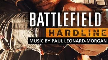 """Battlefield Hardline """"Original Soundtrack (2015)"""""""