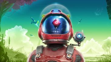 "No Man's Sky ""Патч v3.10 для GOG"""