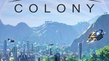 Aven Colony: Таблица для Cheat Engine [UPD: 27.07.2017] {Squall8}