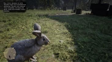 Red Dead Redemption 2: Сохранение/SaveGame (Замена моделей игрока) [PC] {Jedijosh920}