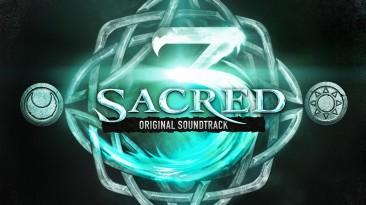 "Sacred 3 ""Саундтреки"""