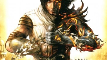 Сайты: Prince of Persia: The Two Thrones