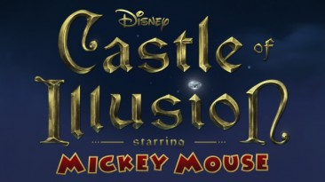 Геймплей Castle of Illusion