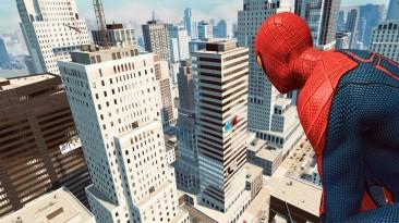 Обе части The Amazing Spider-Man удалены из цифровых магазинов