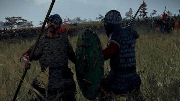 "Total War Saga: Thrones of Britannia ""Variation Pack Reborn"""