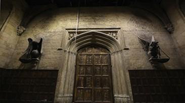 В гости к Гарри Поттеру
