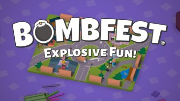 Bombfest Выйдет на NS 31 Января