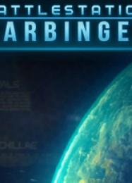 Обложка игры Battlestation: Harbinger