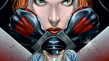 Комикс BloodRayne: Revenge of The Butcheress на русском