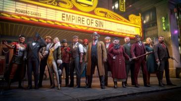 Игроки недовольны Empire of Sin