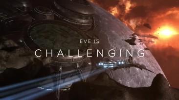 EVE Online - трейлер условно-бесплатной версии