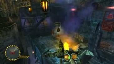 "Oddworld: Stranger's Wrath HD ""Дебютный трейлер"""