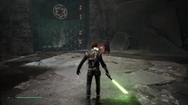 Обзор Star Wars Jedi Fallen Order - Лучшая игра по звездным войнам