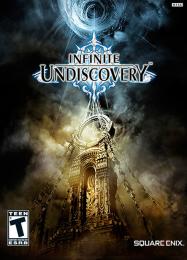 Обложка игры Infinite Undiscovery