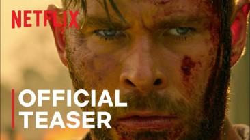 Крис Хемсворт официально возвращается в Extraction 2 на Netflix