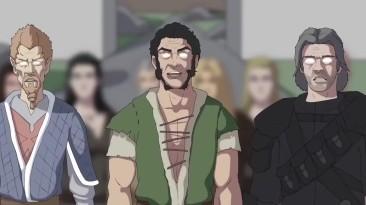 Ник Валентайн в Skyrim