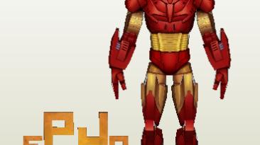 "Marvel: Ultimate Alliance ""skin pack 1"""