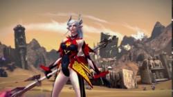 """Американские сервера MMORPG """"TERA"""" будет поддерживать издательство Gameforge"""