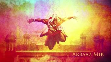 Assassin's Creed India так свежо что не стошнило от очередного Ассасина