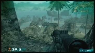 "GRAW 2 ""PC Launch Trailer"""
