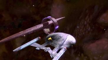 Редактор миссий для Star Trek: Legacy