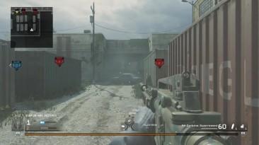 Потный тролль в Modern Warfare Remastered!!