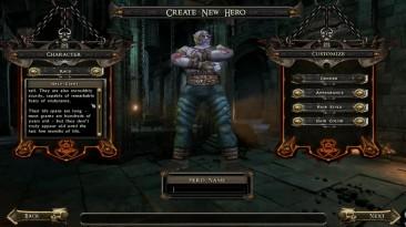 Вступление Dungeon Siege: Legendary Mod