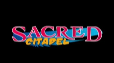 "Sacred Citadel ""Треййлер Seraphim"""
