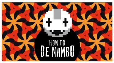 Часовое видео игрового процесса, объём файлов и дата премьеры De Mambo