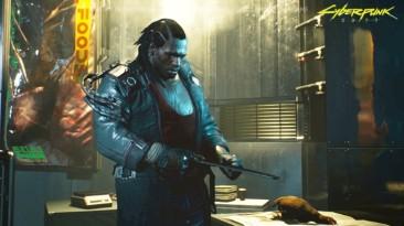 На EGX 2019 покажут живой геймплей Cyberpunk 2077
