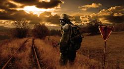 """S.T.A.L.K.E.R.: Call of Pripyat """"Счётчик часов игры"""""""
