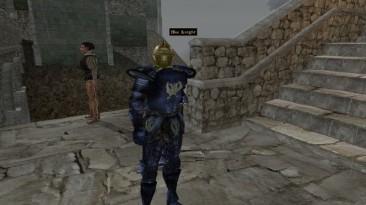 """Morrowind """"Тамриэльские крестоносцы"""""""