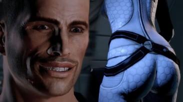 В Украине поступили в продажу русскоязычные дисковые версии ремастера Mass Effect - в России их не будет