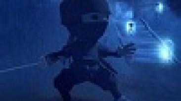 Square Enix зарегистрировала торговую марку Mini Ninjas: Hiro's Adventure