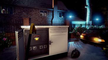 Thief Simulator VR выходит в раннем доступе