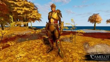 MMORPG Camelot Unchained получила дополнительные инвестиции