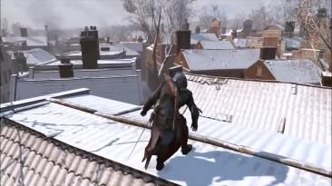 Assassin's Creed 3 - Тайна разгадана / Найдено сокровище Кидда!