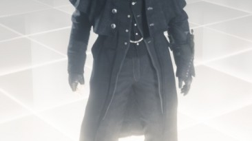 """Assassin's Creed: Syndicate """"Sherlock Holmes - Dark Suit"""""""