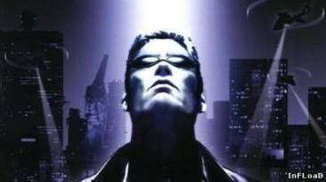 Слух: грядёт переиздание Deus Ex?
