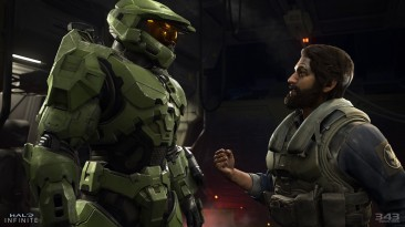 О разработке Halo Infinite будут рассказывать ежемесячно
