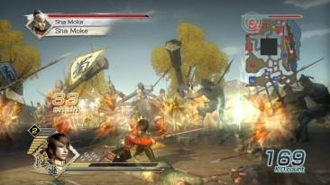 [Dynasty Warriors 6] Тем, кто первый раз сюда зашёл