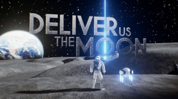 Космический триллер Deliver Us The Moon выйдет на ПК в октябре