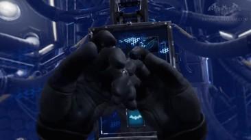 """Batman: Arkham VR """"Бэтмэн на кислоте"""""""