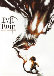 Обложка игры Evil Twin: Cyprien's Chronicles