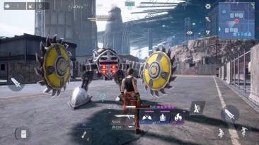 Закрытое бета-тестирование Final Fantasy VII: The First Soldier пройдет с 1 по 7 июня