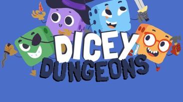 Dicey Dungeons: Таблица для Cheat Engine (Жизни) [1.7.1] {Tehnoscorpion}
